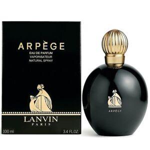 Arpege by Lanvin 100ml Eau De Parfum Spray (EDP) for Women