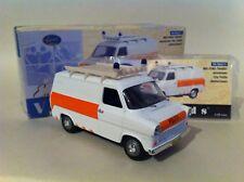 Lledo vanguardias Diecast 1/43 Ford Transit mk1 Bovenkerkenweg nergens Modelo VA06611