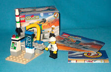 Lego 6452 Space Port Mini Rocket Launcher  in OVP / komplett mit BA