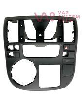 VW Bus T5 Multivan Facelift Zentrale Konsole Radio Navi Blende Dashboard #200