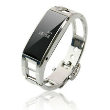 Bluetooth Smart Bracelet Wrist Pedometer Watch Phone for Android IOS Cell Phone
