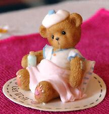Cherished Teddies - Get Well - Mini - 4012294 - NEU