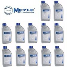 12 Liters Pack OE Spec ATF Automatic Transmission Oil Fluid For Mercedes 1955-02