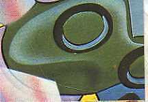 [AA] FIGURINA ATLAS UFO ROBOT-ANNO 1978-NUMERO 184
