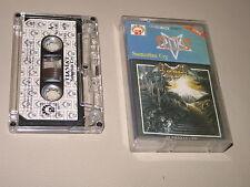 TIAMAT - Sumerian Cry - MC Cassette - un/official polish tape 1992