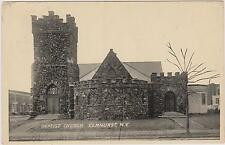 ELMHURST STONE BAPTIST CHURCH, QUEENS COUNTY LONG ISLAND NYC