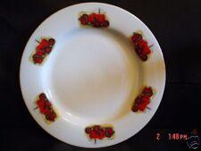 Norfolk China DAVID BROWN CROPMASTER 10 1/2 INCH Dinner Plate