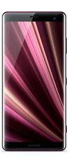 Sony XPERIA xz3 BORDEAUX ROSSO 6 pollici OLED display SINGLE-SIM 64 gbakzetabel