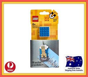 LEGO 854030 Empire State Magnet Build. *BNIB* Lego fridge magnet