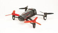 Skin/Wrap for Parrot Bebop Quadcopter Drone: Black Carbon Fiber