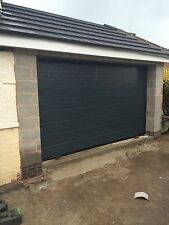 Sectional Garage Door Best Prices Online Try Us Now For Your Trade Price Uk Wide