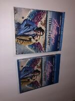 NEW ANTHEM OF A TEENAGE PROPHET BLU RAY DVD DIGITAL COPY Bluray Dvd W Slipcover