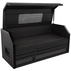 Husky Tool Storage 52 in. W x 21.5 in. D 6-Drawer Ball Bearing Slide Soft Close