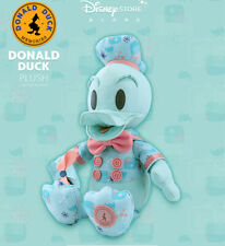 In hand Donald Duck memories March Plush toy shanghai disney store limited