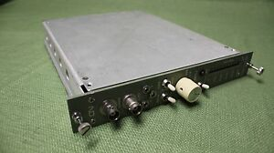 ND Model 583 Analog-to-Digital Converter