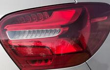 original Mercedes-Benz A-Class W176 LED Taillights facelift retrofit NEW