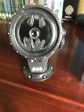 Rare Mattel Batman Series - Bat Signal