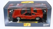 Maisto 52119 - Ferrari Modellauto 348 TS (1990) M 1/18 rot NEU in OVP