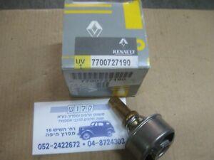 ORIGINAL RENAULT 7700727190 Thermostat R4 , R5 , R6 , R9 , R11 , R12 , R15 ,R18