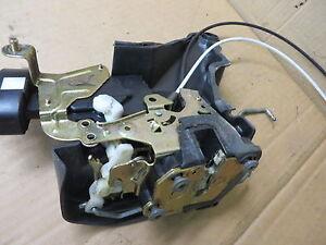 TOYOTA SOLARA 99 00 01 03 1999-2003 POWER LOCK ACTUATOR DOOR LATCH PASSENGER RH