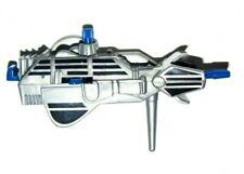 Mega Laser gun : He-Man Masters of the Universe MOTU part accessory
