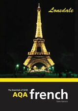 The Essentials of AQA GCSE French (Essentials of Edexcel Maths)-S. Harrison