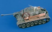 Verlinden 1/35 M26 Pershing Tank Engine & Detail Set WWII / Korea (Tamiya) 1881