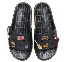 Luke Combs X Crocs Classic Bootlegger Slide- SIZE 11M IN HAND NEW - FREE SHIP