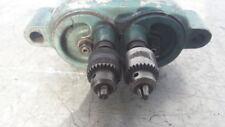 Waldown double  heads  drill  attachment