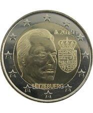 Pièce commémorative du Luxembourg 2010.