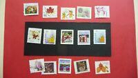 11056    - timbres seconds de bonne valeur