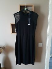 French connection dress bnwt size 14