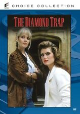 THE DIAMOND TRAP (1988 Brooke Shields)  Region Free DVD - Sealed