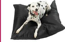 Waterproof Dog Bed Heavy DutyCover Hardwearing Puppy Pet Cushion Mattress Tough/