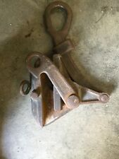 Crescent Tool Co Cable Grip Puller # 386