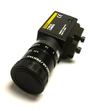 OMRON F160-S2 CAMERA WITH COSMICAR C2514-M LENS 25MM