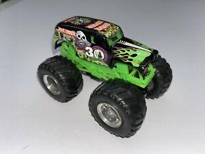 Hot Wheels Monster Jam 1:64 scale diecast