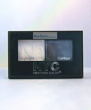 NYC New York Color Duet Eye Shadow - Choose Your Shade