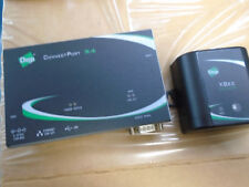 Digi ConnectPort X4 IOT Cellular Routing Gateway NEW COMPLETE KIT FREE SHIPPING