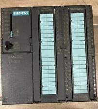 CPU SIMATIC S7 300 CPU314C 6ES7314-6CG03-0AB0