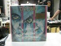 Prong LP Europa Beg To Differ 2020 Limitierte Silver & Black Marbled Vinyl 180GR
