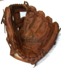 Shoeless Joe Professional  Baseball Glove  Antique Tobacco Leather EXCELLENT!