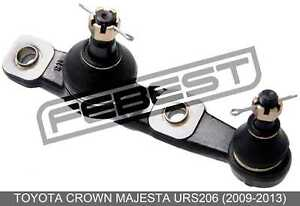 Right Lower Ball Joint For Toyota Crown Majesta Urs206 (2009-2013)