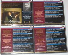 MIASKOVSKY: Complete Symphonic works on 16 CDs! - 27 Symphonies, 3 Sinfs, Ovs,
