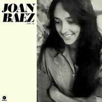 Baez- Joan	Vol 2. (New Vinyl)