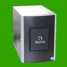 Terra Mini Server SR 301 Intel E3 1225 V2  3,2 GHz 1TB Festplatte  4 GB RAM (17)