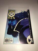 New X-Men # 117 1st Appearance Of Beak + Glob Marvel Comics 2001