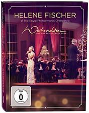 FISCHER, HELENE-WEIHNACHTEN-LIVE AUS..  DVD NEW