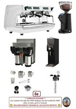 Simonelli Appia Life Commercial Espresso Machine Coffee Shop Package | Training