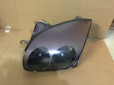 1994-1999 Mitsubishi 3000GT Headlight Assembly Driver 94 95 96 97 98 99